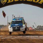 Cronje starts his fightback on PMC Rally