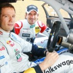 Ogier to guest in ADAC GT Masters