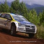 PMC Gauteng Rally: Cronje leads comfortably