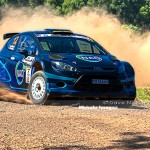 SPARKS SET TO FLY IN ROUND THREE OF SA NATIONAL RALLY CHAMPIONSHIP