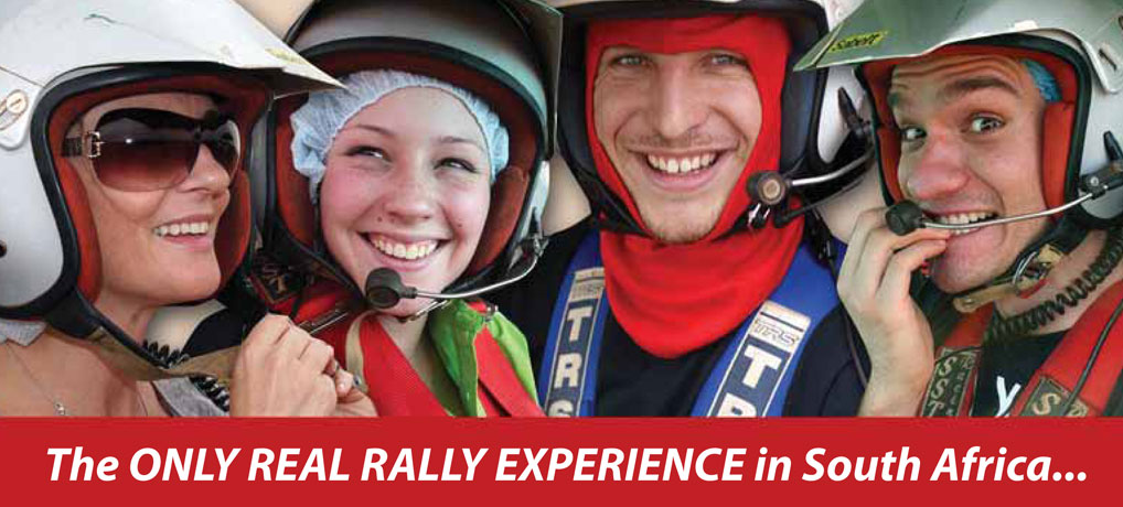 RALLYSTAR PACKAGES