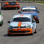 Still Advantage Hurley as VWs Face Kyalami Challenge