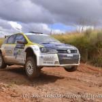 Volkswagen Sasolracing Set to Kick Up Dust