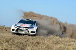 Rally Italy (Sardinia) 2014