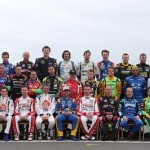 Breath-tests for drivers and officials at UK touring cars