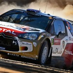 A great fightback by Kris Meeke in Poland