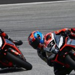 Melandri reignites title hopes