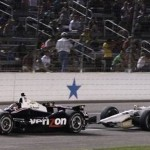 Ed Carpenter wins NASCAR Firestone 600