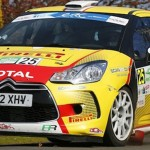 McKenna banishes the dust demons to take Scottish Rally victory