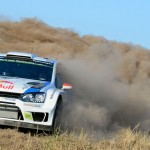 Successful dress rehearsal: Volkswagen in good form at the Shakedown in Italy