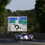 Championship leaders ready for Le Mans test