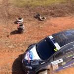 Cronje wins Volkswagen Rally