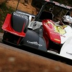 Honda claims overall win, production electric vehicle record at Pikes Peak