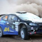 Cronje leads Volkswagen Rally after four stages