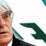 Formula 1 – Ecclestone: I paid banker millions to shut him up