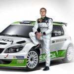 ERC Rally Estonia draws the top drivers