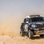 More than 200 drivers start tomorrow the Baja Aragon
