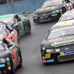 NASCAR's popularity in Europe has been on the rise.