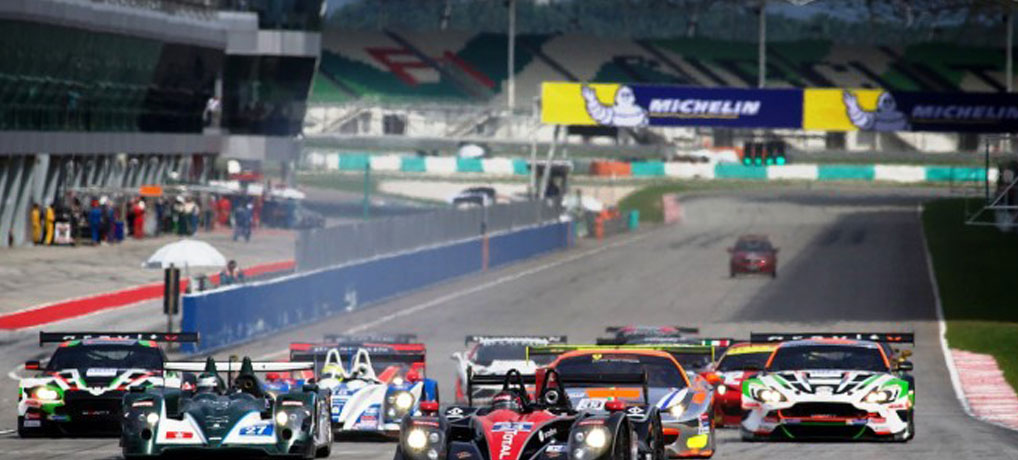 Asian Le Mans Series Opener, Entry Down To Just 8 Cars