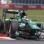 Formula 1 – Kolles: Caterham must change to survive