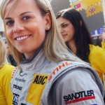 Susie Wolff: 'Formula 1 could see women drivers again'