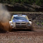 Volkswagen Rally brings international flavour and local legends