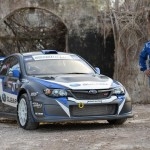 Isachsen joins World Rallycross for Canada