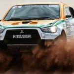 Dakar Rally 2015: Carlos Sousa switch from Great Wall to Mitsubishi Petrobras. –