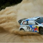 Rally Finland: Latvala leads after first four stages