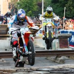 PODIUM FINISH FOR BROTHER KTM'S WADE YOUNG AT RED BULL ROMANIACS KIRSTEN LANDMAN HIGHEST PLACED FEMALE FINISHER