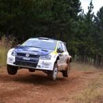 Volkswagen Sasolracing eager for excitement and action of Volkswagen Rally 2014