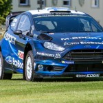 First view: Fiesta's Finland facelift