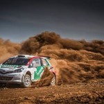 CASTROL TEAM TOYOTA TO CONSOLIDATE AT SEASON MID-POINT