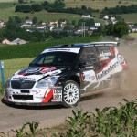 ERC Barum Czech Rally Zlin: 121 crews on entry list
