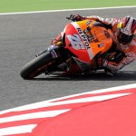 Pedrosa ends Marquez hopes of 11th win