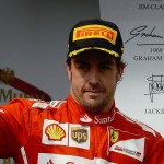 Alonso wants $50 for new contract with Ferrari