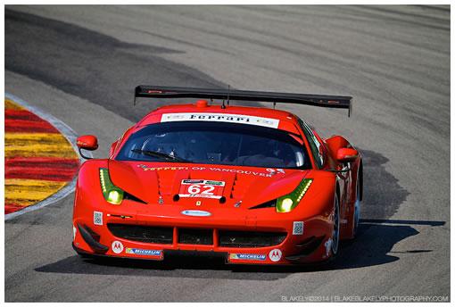 Ferrari GT