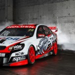Holden Racing Team To Live On After Signing New Multi-Million Dollar Deal