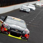 Jeff Gordon will reach a milestone this weekend at Atlanta Motor Speedway.