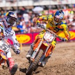 RED BULL KTM TAKES 1-2 IN US PRO MOTOCROSS CHAMPIONSHIP
