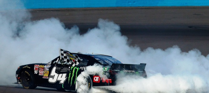 Reaching New Heights: Kyle Busch to Make 500th Toyota NASCAR Start