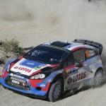 WRC: Kubica downplays Germany chances