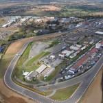 Porsche wants to return Kyalami to its glory days