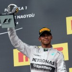 Lewis Hamilton hits out at Formula 1 for taking it too easy on drivers