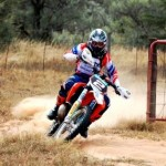 SCENIC ROUTE CHALLENGED NATIONAL BIKE AND QUAD OFF-ROAD RIDERS