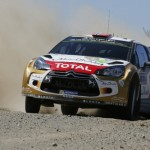 WRC: Ostberg looks to end drought, maintain Citroen run in Germany
