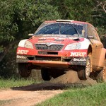 Gill starts APRC fightback in Malaysian Rally
