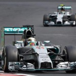 Mercedes Formula One drivers told to obey team orders