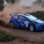 NAD Fiesta Duo Determined to Taste Champagne on Cullinan Rally