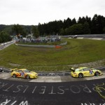 Fall in love with the madness of the Nürburgring 24-hour race
